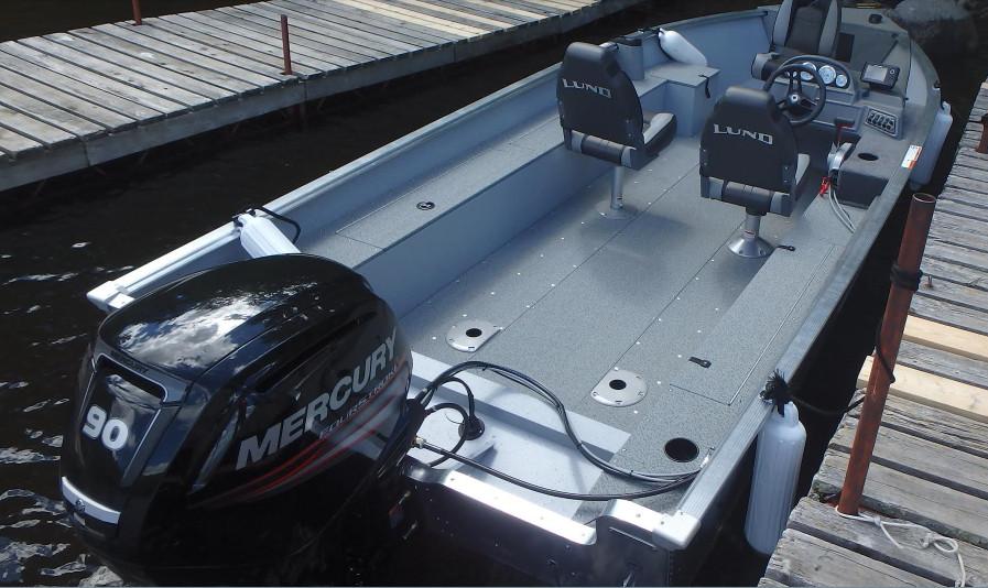 Boat Rentals | Vermilion Boat Rentals