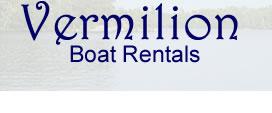 Vermilion Boat Rentals